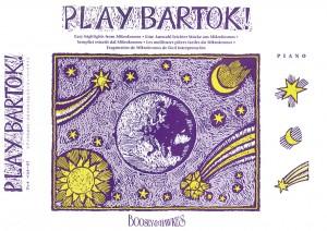 Bartok, B: Play Bartók