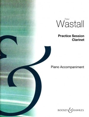 Wastall, P: Practice Sessions