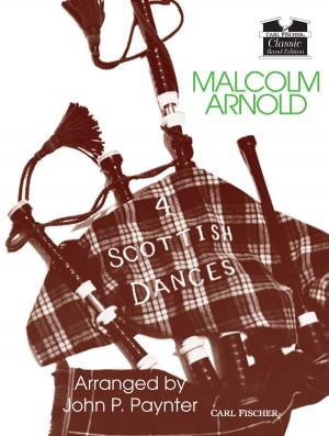 Malcolm Arnold: Four Scottish Dances