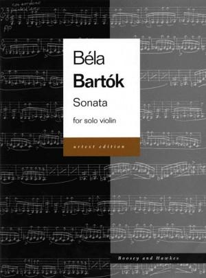 Bartok, B: Sonata
