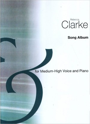 Clarke, R: Song Album Product Image