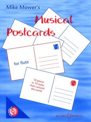 Mower, M: Musical Postcards