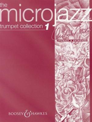 Norton, C: Microjazz Trumpet Collection Vol. 1
