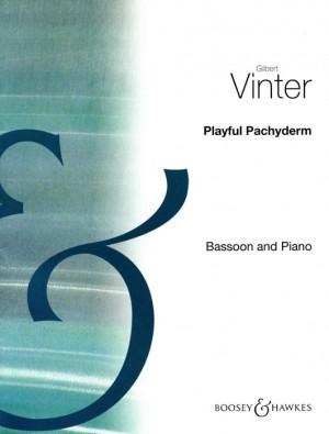 Vinter, G: The Playful Pachyderm