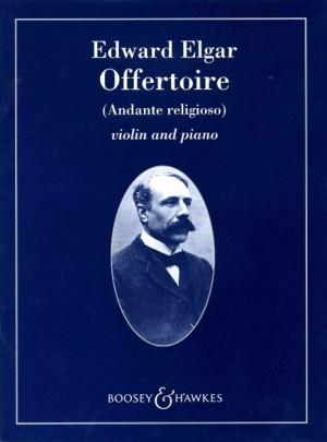 Elgar, E: Offertoire