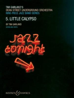 Garland, T: Jazz Tonight Vol. 5