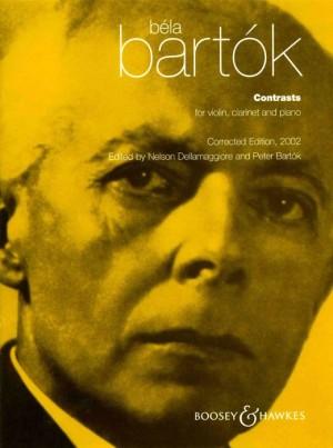 Bartok, B: Contrasts