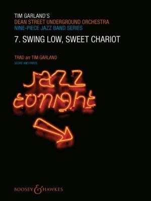 Garland, T: Jazz Tonight