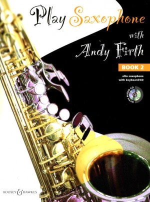 Firth, A: Play Saxophone with Andy Firth Vol. 2