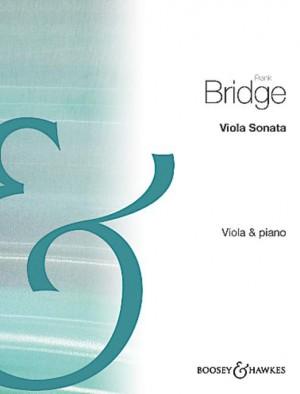 Bridge, F: Viola Sonata