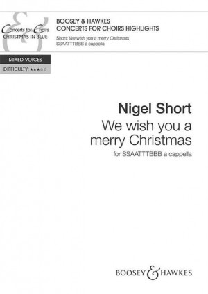 Short, N: We wish you a merry Christmas