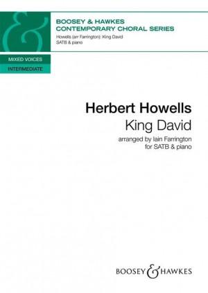 Howells, H: King David