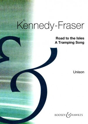 Kennedy-Fraser, M: Road to the Isles in A