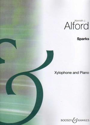 Alford, K  J: Sparks
