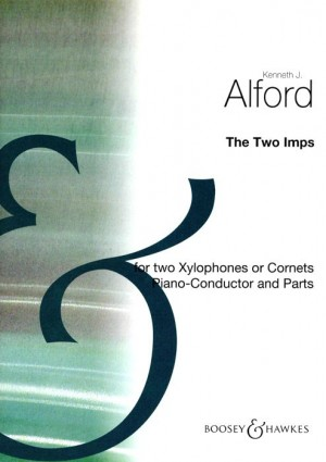 Alford, K  J: The Two Imps