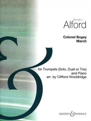 Alford, K  J: Colonel Bogey