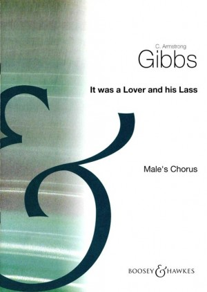 Gibbs, C A: It was a Lover and his Lass