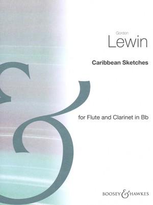 Lewin, G: Caribbean Sketches