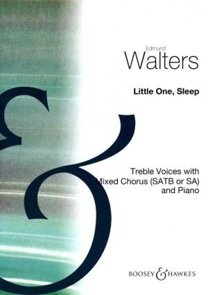 Walters, E: Little one, sleep