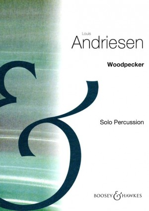 Andriessen, L: Woodpecker