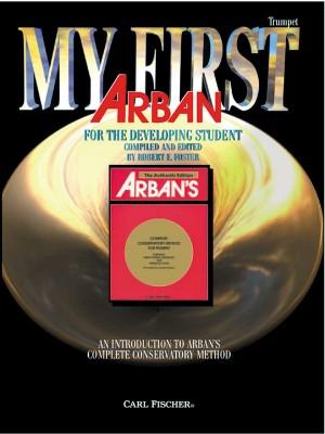 Jean-Baptiste Arban: My First Arban