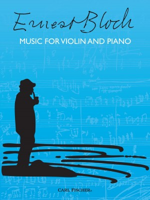 Ernest Bloch: Music