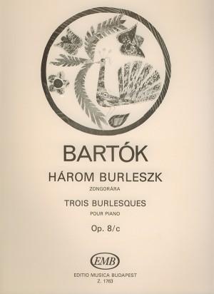 Three Burlesques