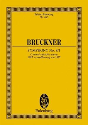 Bruckner: Symphony No. 8/1 C minor