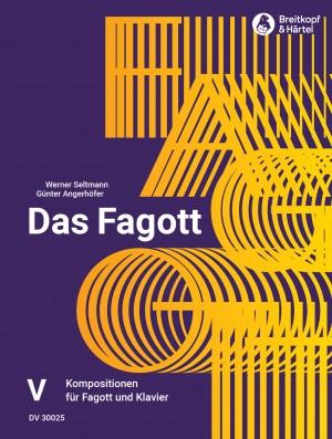 Seltmann: Das Fagott, Band 5