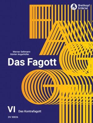 Seltmann: Das Fagott, Band 6