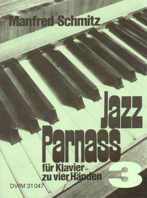 Schmitz: Jazz Parnass, Band 3