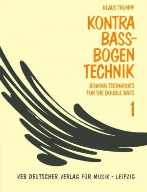 Trumpf: Kompendium d.Kb-Bogentechnik 1