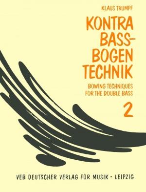 Trumpf: Kompendium d.Kb-Bogentechnik 2