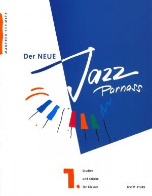 Schmitz, M: Der Neue Jazz Parnass  Bd. 1
