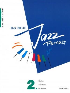 Schmitz, M: Der Neue Jazz Parnass  Bd. 2