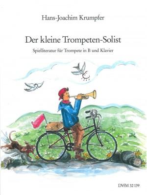 Krumpfer: Der kleine Trompeten-Solist