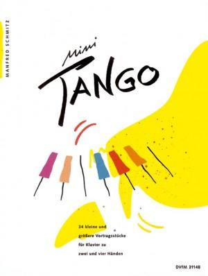Schmitz, M: Mini-Tango