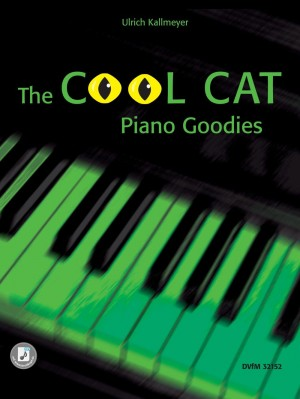 Kallmeyer, Ulrich: The Cool Cat. Piano Goodies