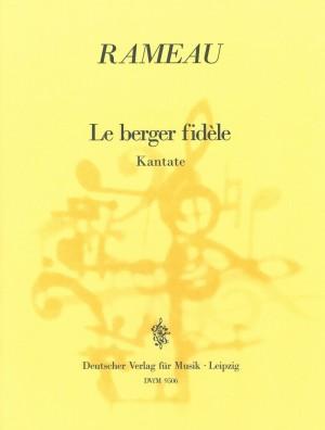 Rameau, J: Le berger fidèle