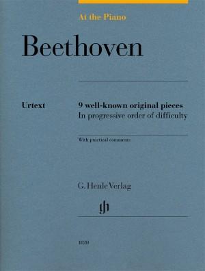 Beethoven - At The Piano