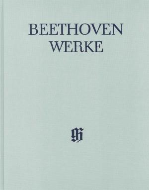 Beethoven, L v: Ouvertüren zur Oper Leonore