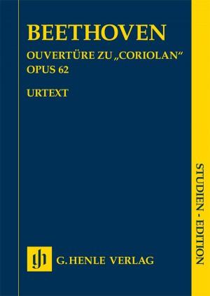 Beethoven, L v: Coriolan Overture op. 62