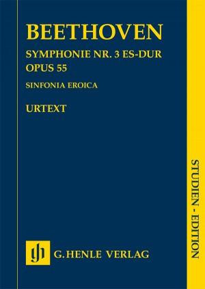 Beethoven, L v: Symphony no. 3 (Sinfonia Eroica) op. 55