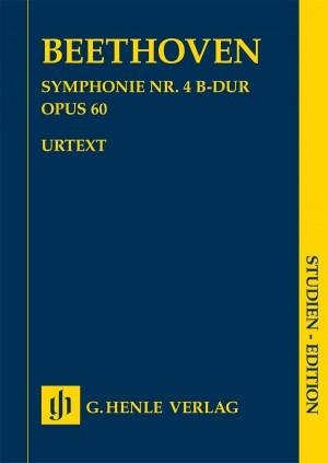Beethoven, L v: Symphony no. 4 op. 60