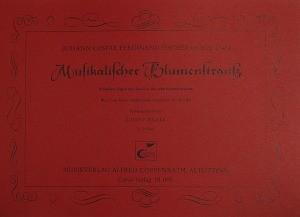 Fischer: Musikalischer Blumenstrauß (d-Moll)