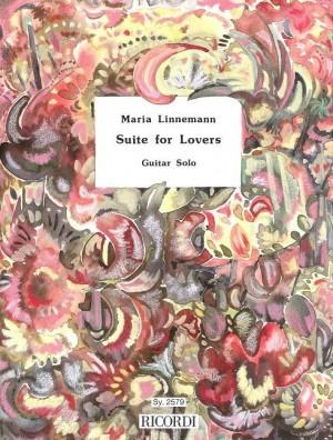 Linnemann: Suite for Lovers