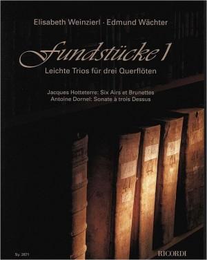 Weinzierl: Fundstücke Vol.1