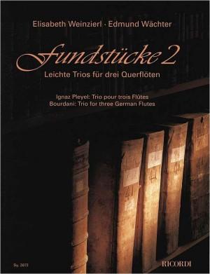 Weinzierl: Fundstücke Vol.2