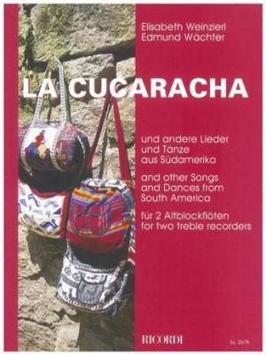 Weinzierl: La Cucaracha