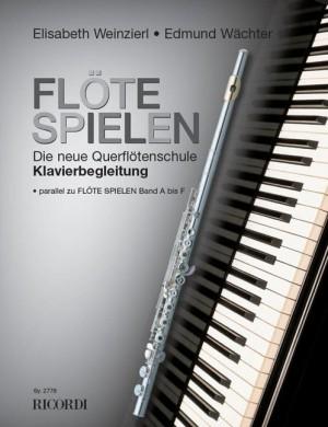 Weinzierl: Flöte spielen